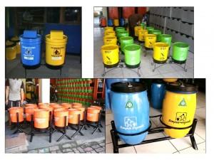 Industri sarana kebersihan Jl. Raya Tlogomas no 11Malang