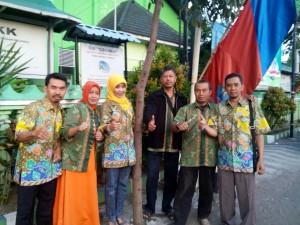 Tim Solid KIM Tlogomas siap berjuang mewakili Kota Malang
