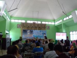 Giat dialog interaktif ttg sadar lingkungan